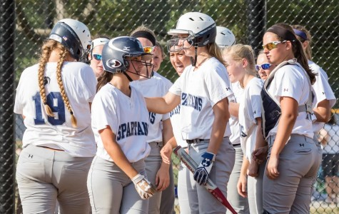 Pleasant Valley Softball does it again
