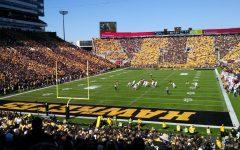 The Iowa rivalry