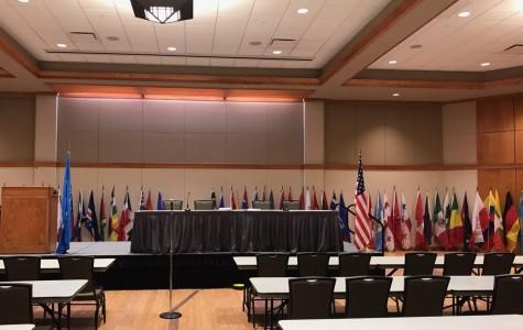 Club spotlight: Model United Nations