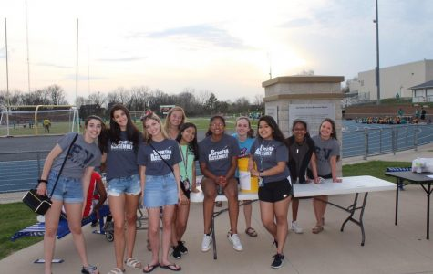 Club of the week: Be the Change