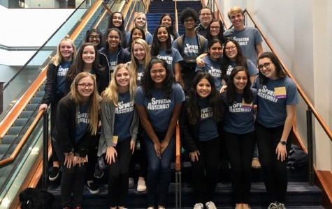 Spartan Assembly takes on state conference
