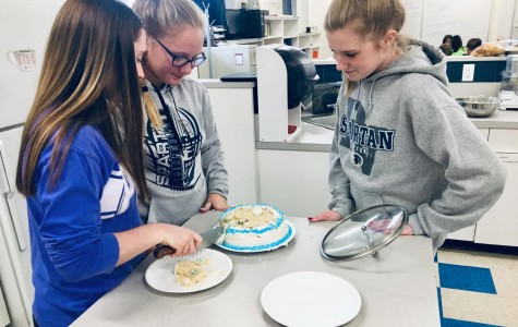 What's cooking in the classroom