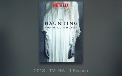Review of The Haunting of Hill House