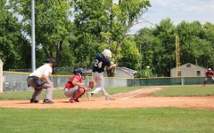 Hoskins commits to Luther College