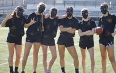 Preparing for the 2018 Powderpuff