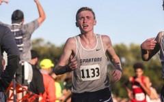 Athlete of the week: Kent Nichols