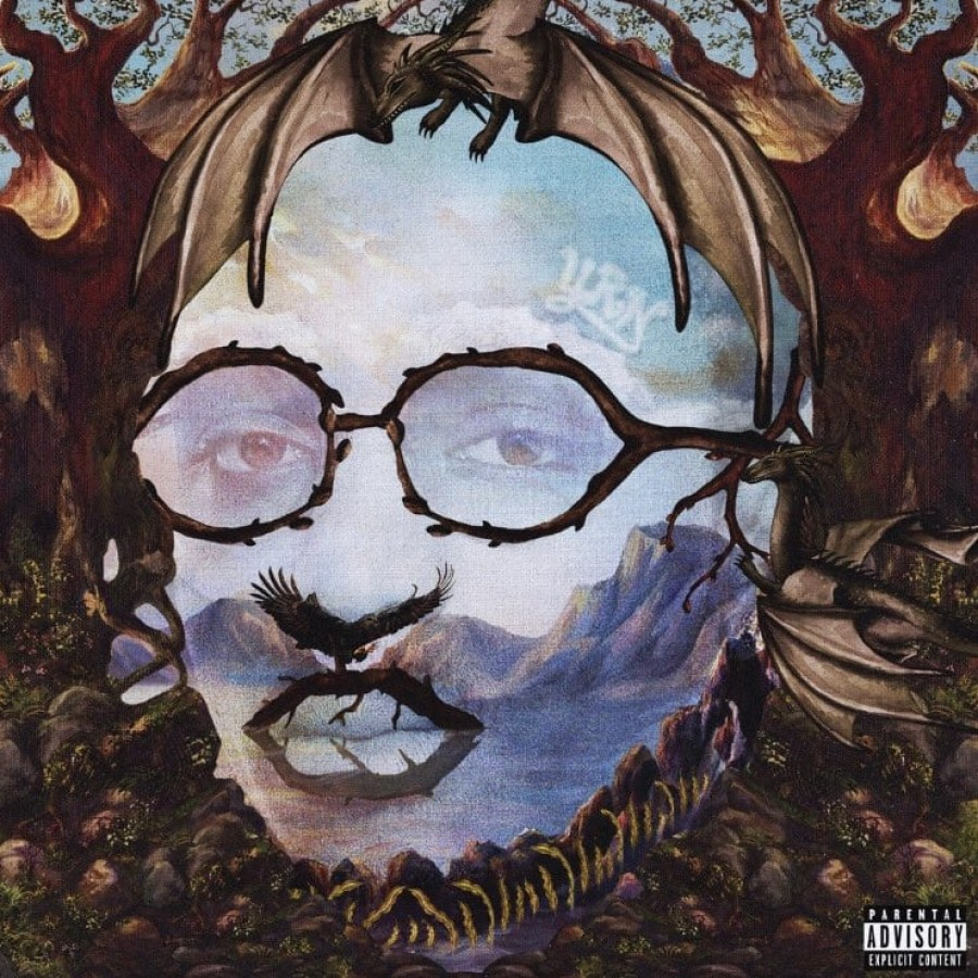 Rise of the talent-less clowns: a review of Quavo Huncho