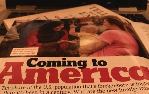 Why Central Americans flee north