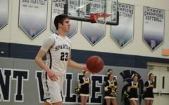 A look into PV boys' basketball