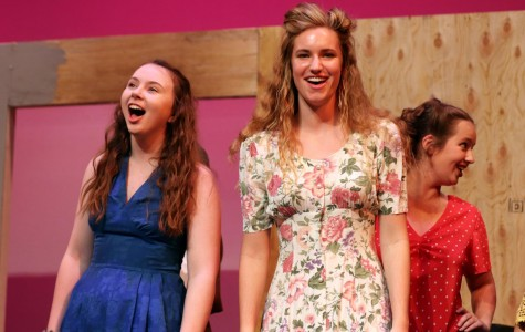 PV excels at annual Thespian Festival