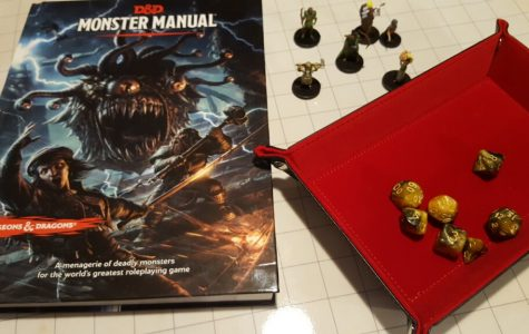 The quest has begun: the rise of Dungeons & Dragons