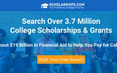Taking the right approach to scholarship applications