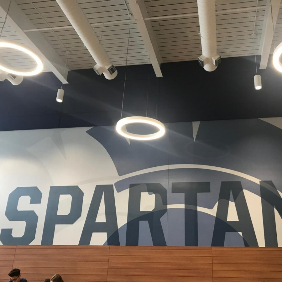Spartan Spirit surrounds us at PVHS.