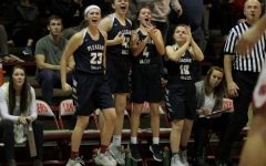 The curse of the girls' basketball regional final