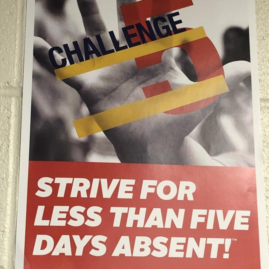 As+students+become+more+exposed+to+sickness%2C+administration+presses+for+fewer+than+five+days