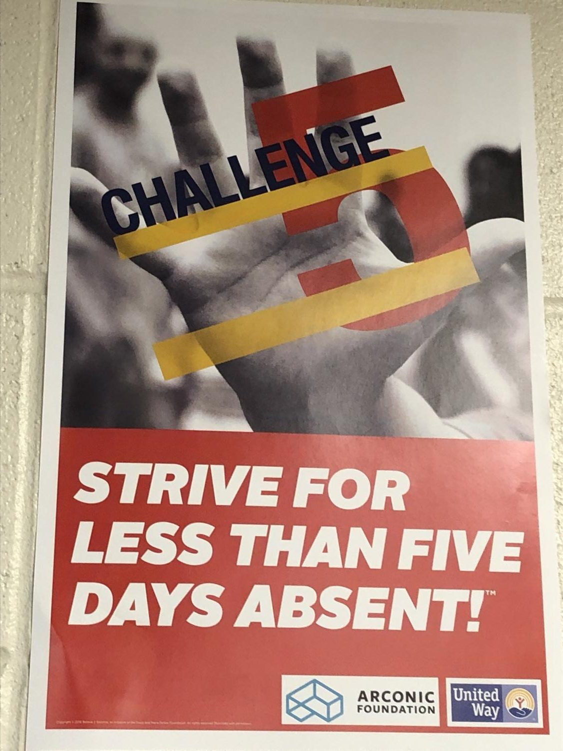 As students become more exposed to sickness, administration presses for fewer than five days