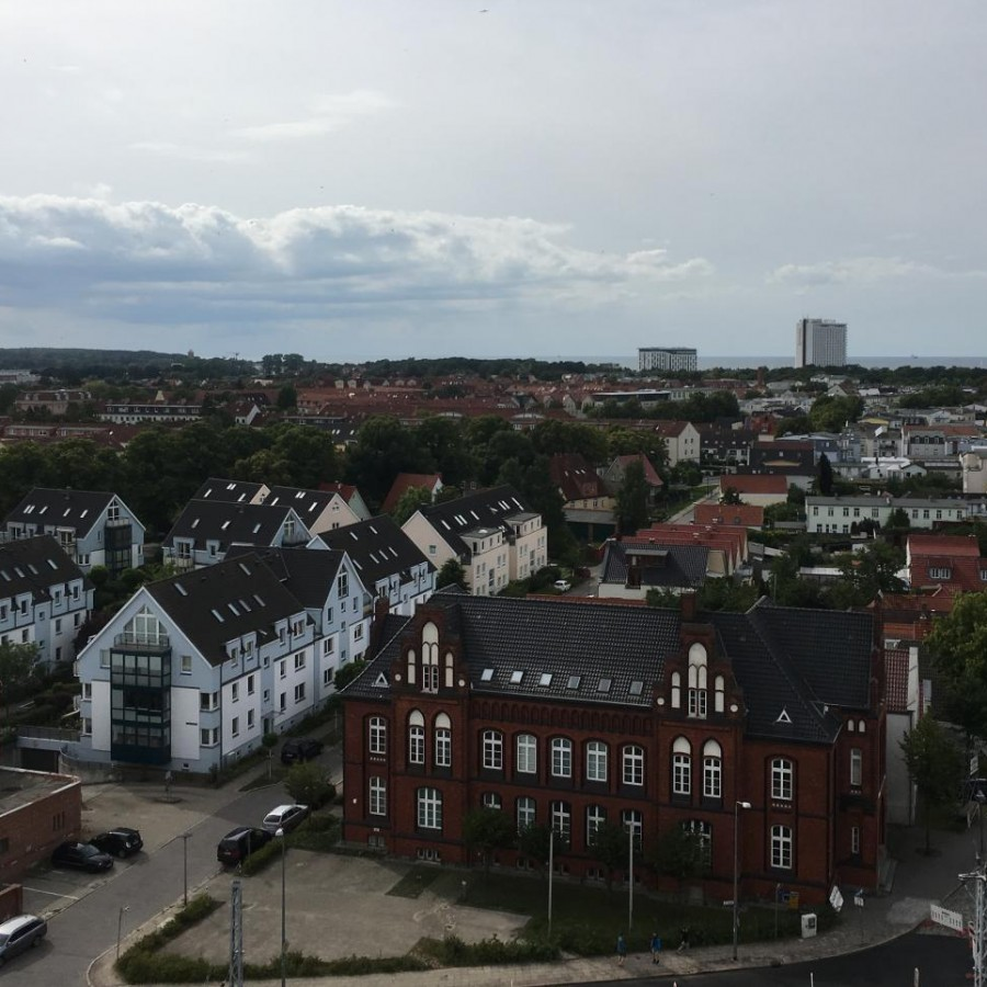 The+city+of+Rostock%2C+Germany+on+July+9%2C+2016.+%0A