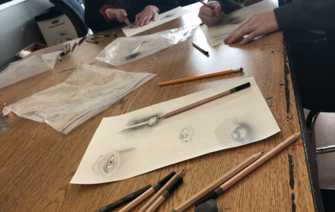 The importance of creative elements in the classroom