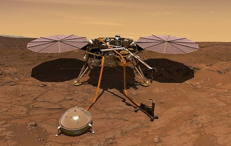 Why should I care about NASA's InSight spacecraft on Mars?