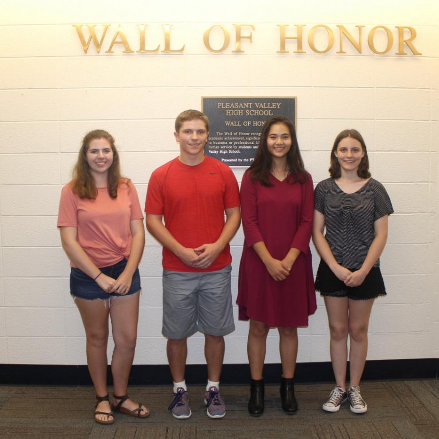 Taking the PSAT can lead to big scholarships – Spartan Shield