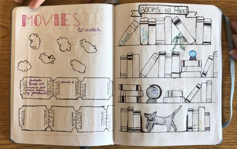 Bullet journal: what is it and how does it work?