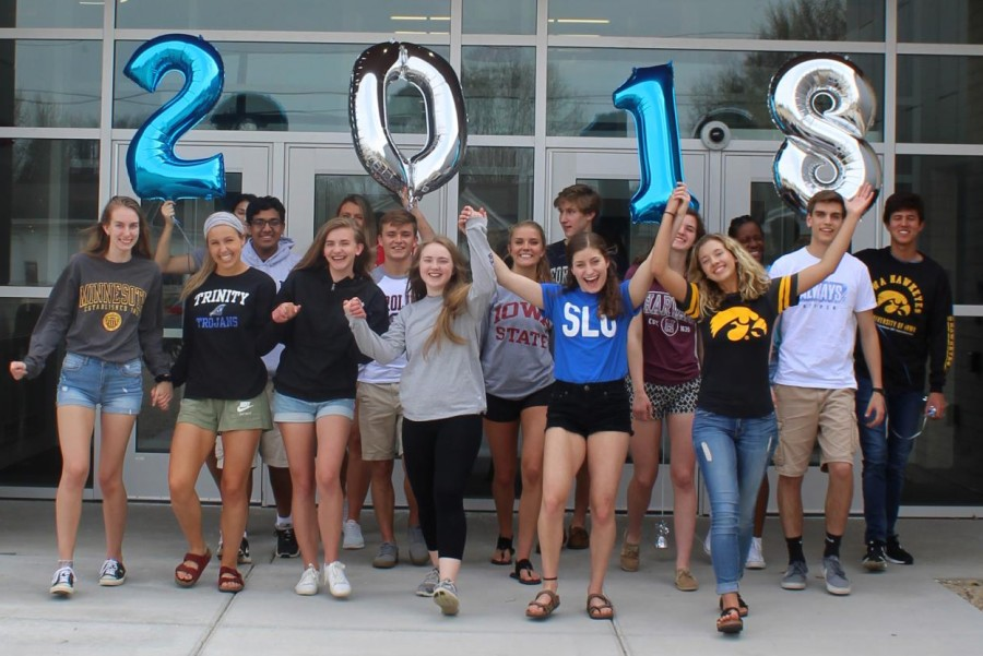 2018 Spartan Year-in-Review