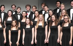 Why other schools may have the upper (jazz) hand on PV's choir program
