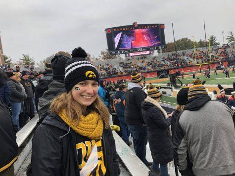 Hannah Lederman, Video Editor