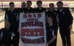Boys bowl a strike at state