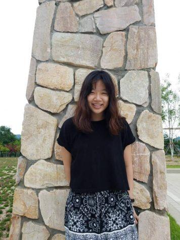 Jeanelle Cho, Copy Editor