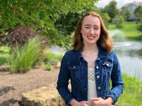 Lilly Parker, Copy Editor