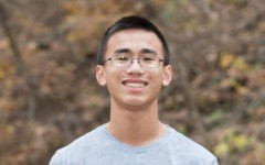 Photo of Nathan Wong