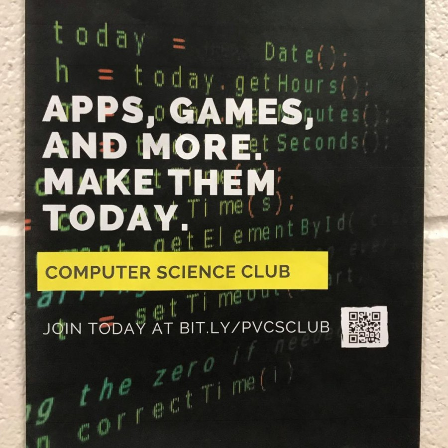 Club Spotlight: Computer Science Club