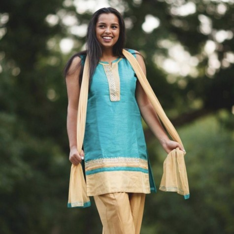 Shreya Khurjekar, Copy Editor