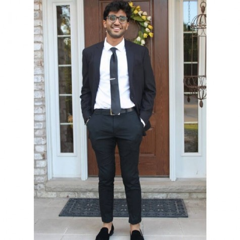 Varun Vedula, Feature Editor