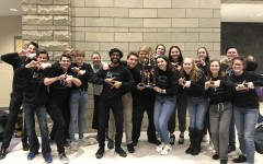 PV jazz choirs win first ever West Liberty Jazz Festival