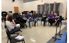 Adaptive music class provides unique learning experience to students with special needs