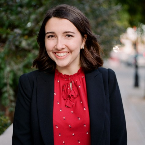 Natalie Murphy, News Editor