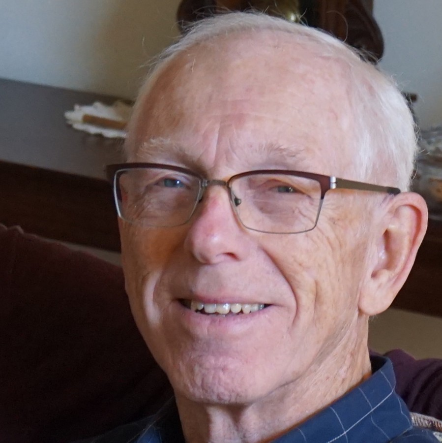After+creating+the+Spartan+Shield+and+graduating+Pleasant+Valley+High+School%2C+Larry+Schroder+went+on+the+work+at+the+University+of+Iowa+for+forty+years+and+is+enjoying+retirement+in+Iowa+City.
