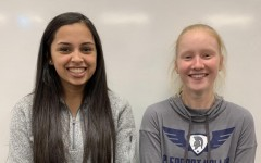 PV's finest nominated to be Governor's Scholars