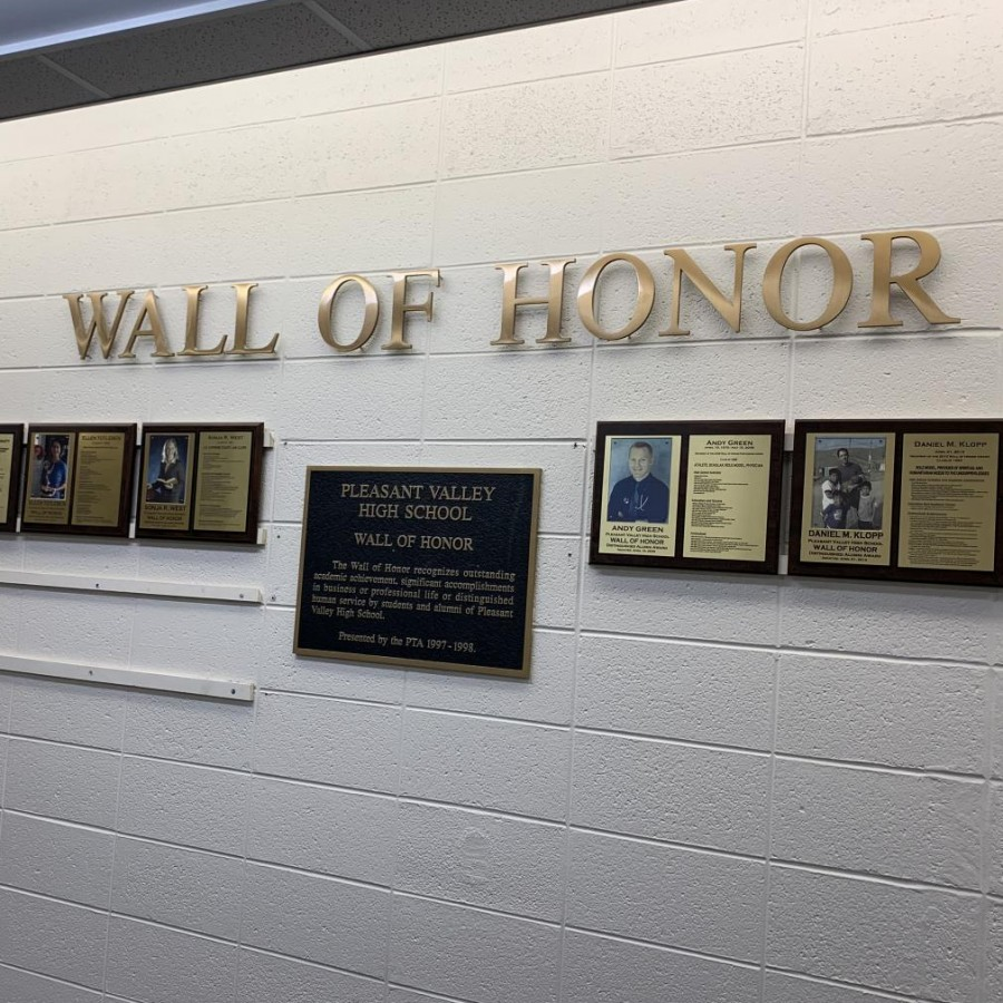 Beyond the plaque