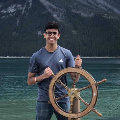 Rishab Verma, Photo Manager