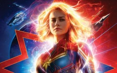 """Captain Marvel"" Criticisms"