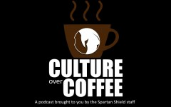 Culture over Coffee: a podcast where we discuss any and everything related to pop culture. Brought to you by the   staff.