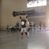 """""""World's strongest choir teacher"""" takes first place in Anvil Strongman competition"""