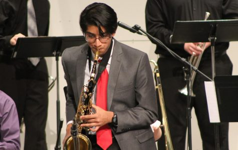 Slideshow: Jazz Night 2019