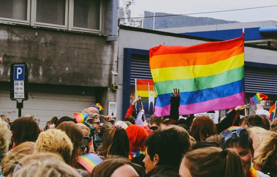 The+LGBTQIA%2B+community+continues+to+grow.+