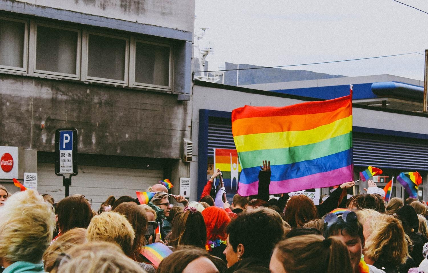 The LGBTQIA+ community continues to grow.