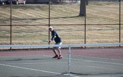 Boys' tennis looking to serve a great season