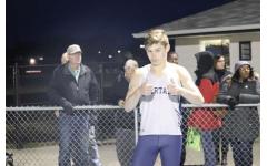 Athlete of the week: Ben Wilson